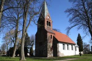 Kirche-Satrup